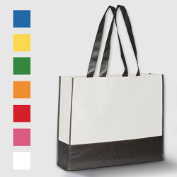 durable shopping bag